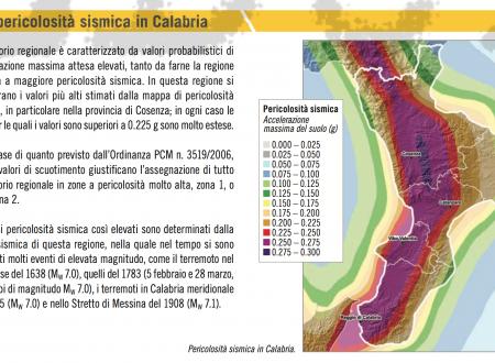 #IoNonRischio: Terremoti (e vulcani)
